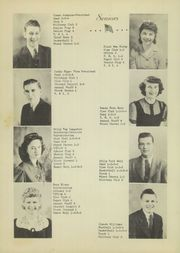 Page 14, 1944 Edition, Heavener High School - Wolf Yearbook (Heavener, OK) online yearbook collection
