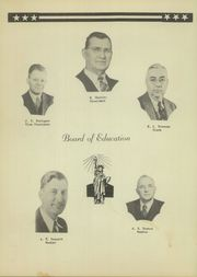 Page 8, 1944 Edition, Heavener High School - Wolf Yearbook (Heavener, OK) online yearbook collection