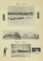 Page 9, 1944 Edition, Heavener High School - Wolf Yearbook (Heavener, OK) online yearbook collection