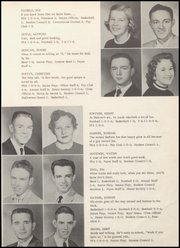Page 15, 1958 Edition, Heavener High School - Wolf Yearbook (Heavener, OK) online yearbook collection