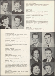 Page 16, 1958 Edition, Heavener High School - Wolf Yearbook (Heavener, OK) online yearbook collection