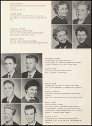 Page 17, 1958 Edition, Heavener High School - Wolf Yearbook (Heavener, OK) online yearbook collection