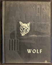 Page 1, 1962 Edition, Heavener High School - Wolf Yearbook (Heavener, OK) online yearbook collection