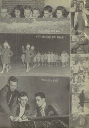Page 3, 1947 Edition, Chandler High School - Lion Yearbook (Chandler, OK) online yearbook collection