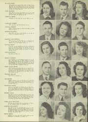 Page 17, 1948 Edition, Chandler High School - Lion Yearbook (Chandler, OK) online yearbook collection