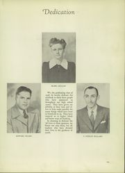 Page 7, 1948 Edition, Chandler High School - Lion Yearbook (Chandler, OK) online yearbook collection