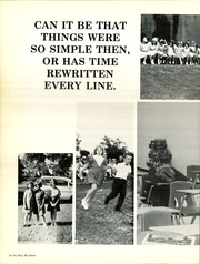 Page 10, 1975 Edition, Chandler High School - Lion Yearbook (Chandler, OK) online yearbook collection