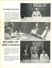 Page 16, 1975 Edition, Chandler High School - Lion Yearbook (Chandler, OK) online yearbook collection