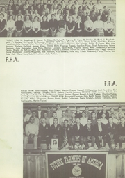 Page 21, 1955 Edition, Stroud High School - Tiger Yearbook (Stroud, OK) online yearbook collection