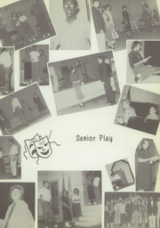 Page 23, 1955 Edition, Stroud High School - Tiger Yearbook (Stroud, OK) online yearbook collection