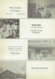 Page 26, 1955 Edition, Stroud High School - Tiger Yearbook (Stroud, OK) online yearbook collection