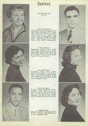 Page 30, 1955 Edition, Stroud High School - Tiger Yearbook (Stroud, OK) online yearbook collection