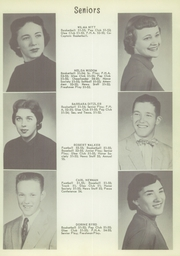 Page 33, 1955 Edition, Stroud High School - Tiger Yearbook (Stroud, OK) online yearbook collection