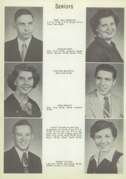 Page 34, 1955 Edition, Stroud High School - Tiger Yearbook (Stroud, OK) online yearbook collection