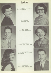 Page 35, 1955 Edition, Stroud High School - Tiger Yearbook (Stroud, OK) online yearbook collection