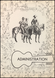 Page 15, 1953 Edition, Inola High School - Longhorn Yearbook (Inola, OK) online yearbook collection