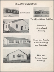 Page 11, 1955 Edition, Inola High School - Longhorn Yearbook (Inola, OK) online yearbook collection
