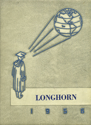 Page 1, 1956 Edition, Inola High School - Longhorn Yearbook (Inola, OK) online yearbook collection