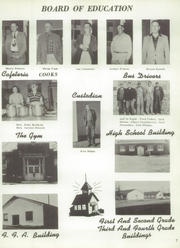 Page 11, 1956 Edition, Inola High School - Longhorn Yearbook (Inola, OK) online yearbook collection