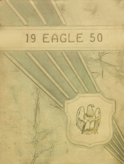 1950 Edition, Morris High School - Eagle Yearbook (Morris, OK)