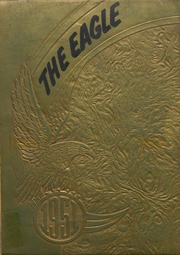1951 Edition, Morris High School - Eagle Yearbook (Morris, OK)