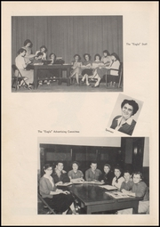 Page 8, 1953 Edition, Morris High School - Eagle Yearbook (Morris, OK) online yearbook collection