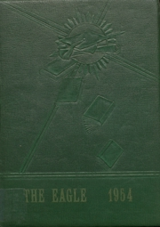 1954 Edition, Morris High School - Eagle Yearbook (Morris, OK)