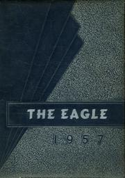 1957 Edition, Morris High School - Eagle Yearbook (Morris, OK)