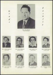 Page 11, 1957 Edition, Morris High School - Eagle Yearbook (Morris, OK) online yearbook collection