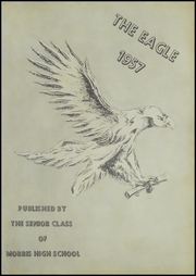 Page 7, 1957 Edition, Morris High School - Eagle Yearbook (Morris, OK) online yearbook collection