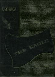 1958 Edition, Morris High School - Eagle Yearbook (Morris, OK)