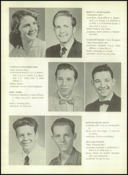 Page 16, 1958 Edition, Morris High School - Eagle Yearbook (Morris, OK) online yearbook collection