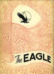 1959 Edition, Morris High School - Eagle Yearbook (Morris, OK)