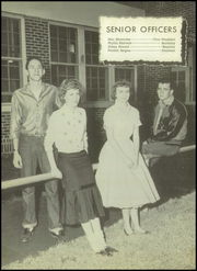 Page 14, 1959 Edition, Morris High School - Eagle Yearbook (Morris, OK) online yearbook collection