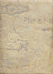 Sperry High School - Pirate Yearbook (Sperry, OK) online yearbook collection, 1947 Edition, Page 1