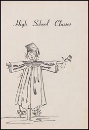 Page 11, 1948 Edition, Sperry High School - Pirate Yearbook (Sperry, OK) online yearbook collection