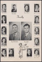Page 9, 1948 Edition, Sperry High School - Pirate Yearbook (Sperry, OK) online yearbook collection