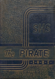 Sperry High School - Pirate Yearbook (Sperry, OK) online yearbook collection, 1951 Edition, Page 1
