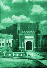 Sperry High School - Pirate Yearbook (Sperry, OK) online yearbook collection, 1952 Edition, Page 1