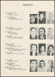 Page 10, 1946 Edition, Wynnewood High School - Savage Yearbook (Wynnewood, OK) online yearbook collection