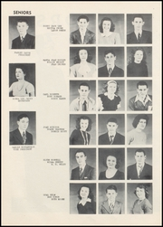 Page 12, 1946 Edition, Wynnewood High School - Savage Yearbook (Wynnewood, OK) online yearbook collection