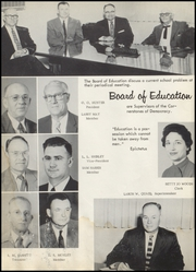 Page 10, 1959 Edition, Wynnewood High School - Savage Yearbook (Wynnewood, OK) online yearbook collection