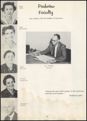Page 14, 1959 Edition, Wynnewood High School - Savage Yearbook (Wynnewood, OK) online yearbook collection