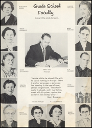 Page 15, 1959 Edition, Wynnewood High School - Savage Yearbook (Wynnewood, OK) online yearbook collection
