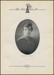 Page 11, 1918 Edition, Drumright High School - Gusher Yearbook (Drumright, OK) online yearbook collection
