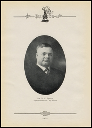 Page 12, 1918 Edition, Drumright High School - Gusher Yearbook (Drumright, OK) online yearbook collection