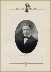 Page 13, 1918 Edition, Drumright High School - Gusher Yearbook (Drumright, OK) online yearbook collection