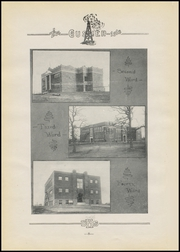 Page 14, 1918 Edition, Drumright High School - Gusher Yearbook (Drumright, OK) online yearbook collection