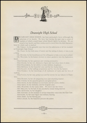 Page 18, 1918 Edition, Drumright High School - Gusher Yearbook (Drumright, OK) online yearbook collection