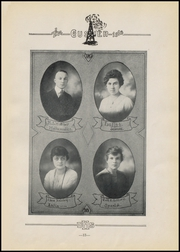 Page 19, 1918 Edition, Drumright High School - Gusher Yearbook (Drumright, OK) online yearbook collection